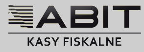 ABIT – Kasy Fiskalne Logo
