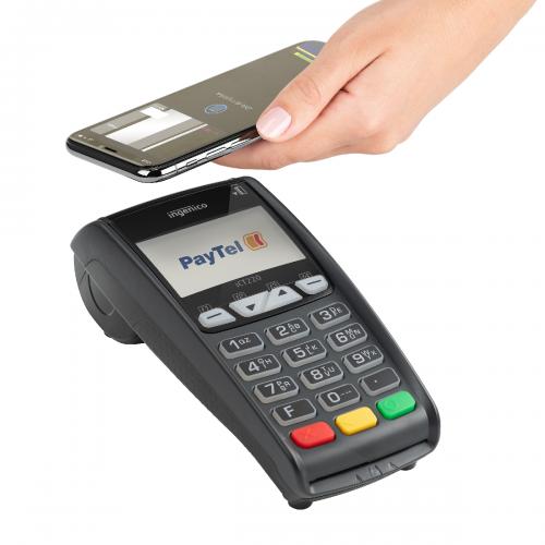 Terminale PayTel